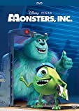 Monsters, Inc. (Single-Disc Edition)