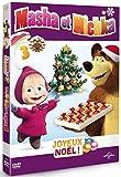 Masha et Michka - 3 - Joyeux Noël !