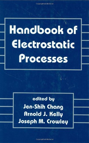 Handbook of Electrostatic Processes