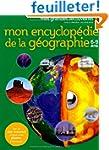 Mon encyclop�die de la g�ographie: (6...