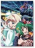 Amazon - 劇場版マクロスF~イツワリノウタヒメ~ Blu-ray Disc(PS3専用ソフト収録)