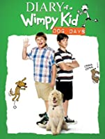 Diary of a Wimpy Kid 3: Dog Days [HD]