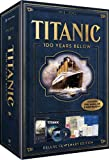 Titanic: 100 Years Below [DVD] [2012] [Region 1] [US Import] [NTSC]