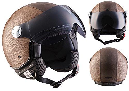 arrow-av-84-ranger-vespa-vintage-urbano-piloto-moto-motocicleta-casco-demi-jet-bobber-scooter-biker-
