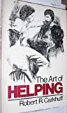 img - for Art of Helping Five book / textbook / text book