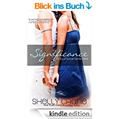 Significance (A Significance Novel, Book One)