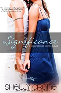 (FREE on 3/23) Significance by Shelly Crane - http://eBooksHabit.com