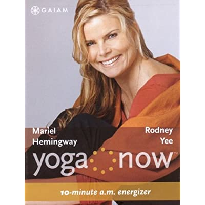 Rodney Yee   Yoga Now [4 DVDrip   MP4] preview 3