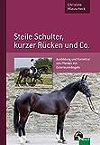 Steile Schulter, kurzer Rücken und Co. - Ausbildung von Pferden mit Exterieurmängeln