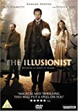 The Illusionist [DVD] [2006] - Neil Burger