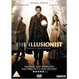 The Illusionist [DVD]by Edward Norton