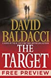 The Target - Free Preview (first 8 chapters) (Will Robie)