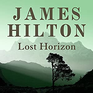 Lost Horizon Audiobook