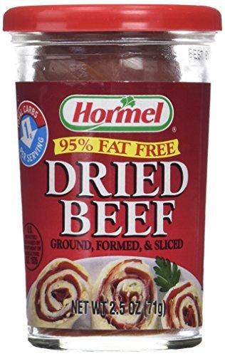 hormel-dried-beef-ground-formed-sliced-25oz-jar-pack-of-4-by-hormel