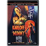 The Mummy ~ Boris Karloff
