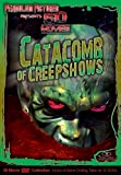 echange, troc Catacomb of Creepshows [Import USA Zone 1]