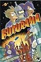 Television Posters: Futurama - Trio Poster - 35.7'x23.8'