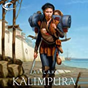 Kalimpura: Green Universe, Book 3 | Jay Lake