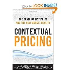 Contextual Pricing