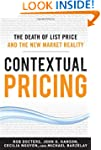 Contextual Pricing:  The Death of Lis...