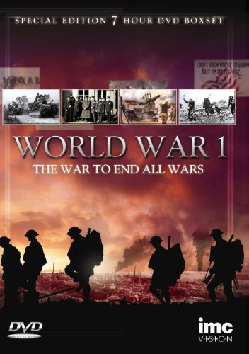 an introduction to the visions of world war one A people's history of world war i - howard zinn related to the war and no one since that day has been able to of the world: a short introduction.