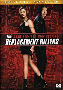 The Replacement Killers (Bilingual) [Import]