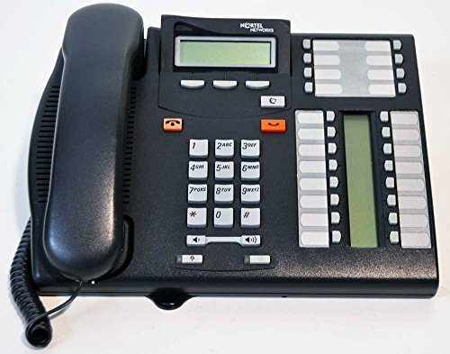 nortel-networks-t7316e-telephone-charcoal