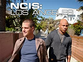 NCIS: Los Angeles - Season 1