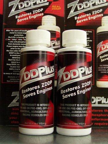 Deals For Zddpplus Zddp Engine Oil Additive Zinc