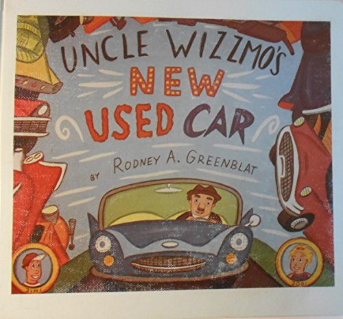 Uncle Wizzmo's New Used Car PDF