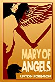 Mary Of Angels (Borderland Book 1)