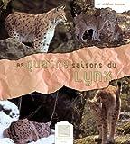 echange, troc Stéphan Bonneau - Les quatre saisons du lynx