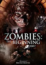 Zombies – The Beginning
