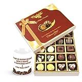 Chocholik Luxury Chocolates - Perfect Combo On Festive Occasion With Friendship Mug