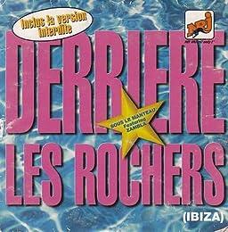 Derriere Les Rochers [Import anglais]