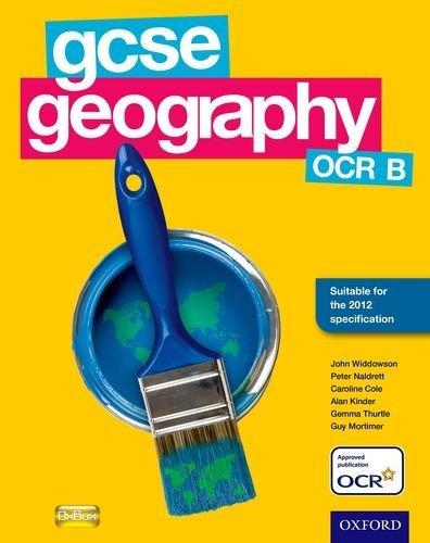 gcse-geography-ocr-b-student-book-gcse-ocr-b-by-john-widdowson-2011-04-28