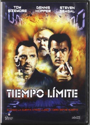 Tiempo límite [DVD]