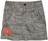 Baby Phat - Kids Girls 7-16 Camo Print Skirt