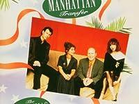「クリスマス ソング {christmas song}」『マンハッタン・トランスファー {manhattan transfer}』