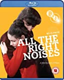 Cover art for  All the Right Noises [Blu-ray]