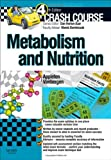 img - for Crash Course: Metabolism and Nutrition, 4e book / textbook / text book