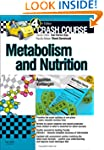 Crash Course: Metabolism and Nutritio...