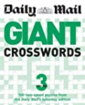 Daily Mail: Giant Crosswords 3 (The D...