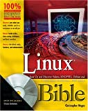 Linux bible 2005 edition