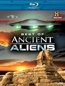Ancient Aliens: Best of [Blu-ray] [Import]