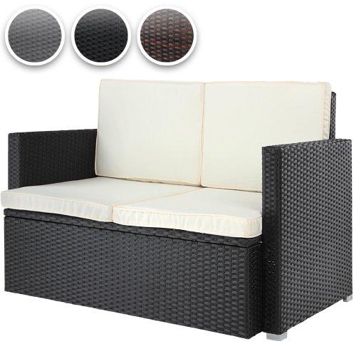 Copertura telo cover protezione per divano da giardino for Coperture per divani