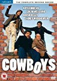 Cowboys - The Complete Series 2 [DVD]