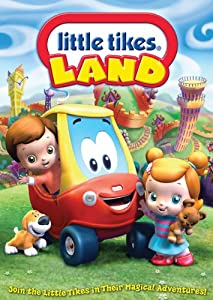 Little Tikes Land by Lions Gate