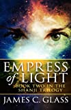 Empress of Light (Book Two in the Shanji Trilogy)