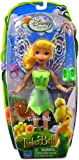 Disney Fairies Tinkerbell and The Lost Treasure 8in Tinker Bell Doll